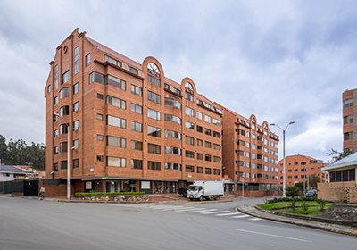 Edificio Alameda