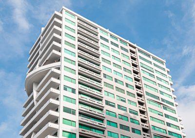 Edificio Aquamira
