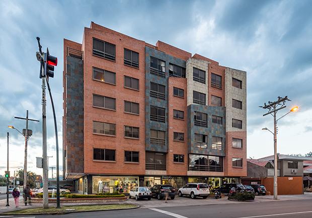 Edificio Arrayan